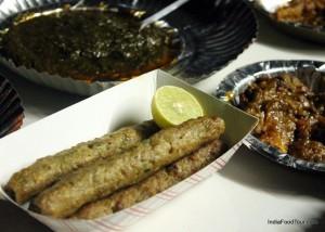 New Delhi Food Photography Tour