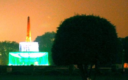 Street Photography Tour Of New Delhi