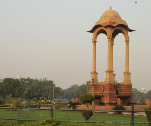 Street Photography walks in New Delhi