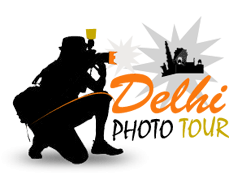 Delhi Photo Tour