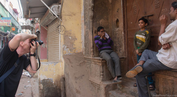 Custom photo tours Delhi