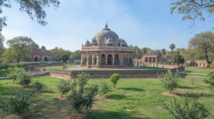 New Delhi monuments photo walk