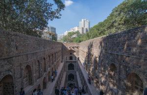 New Delhi photo tours of monuments