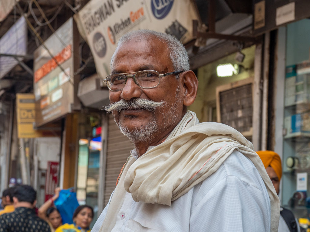Old Delhi Photo Walks - Lesleyanne Ryan