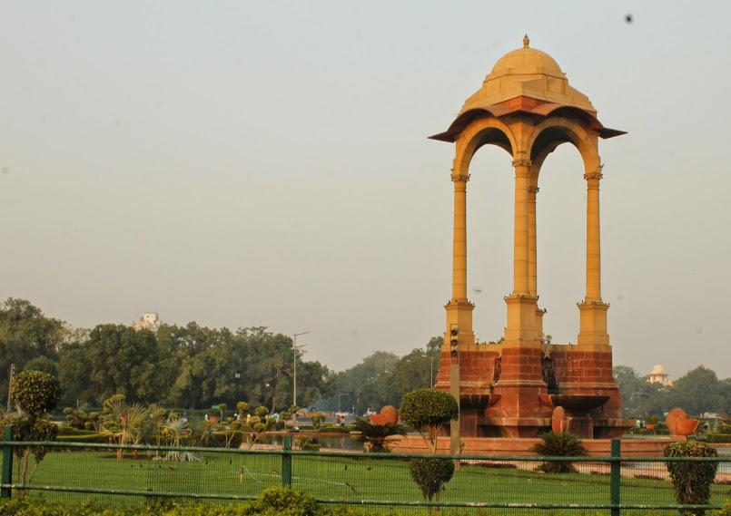 Custom Photo Tours in New Delhi