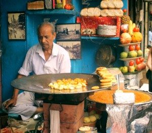 Photo walks and food tours in New Delhi, India