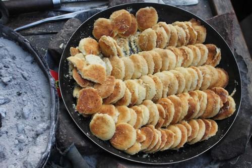 Food and Photo Walks in Delhi, India