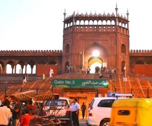 Photo walk of faith, Delhi