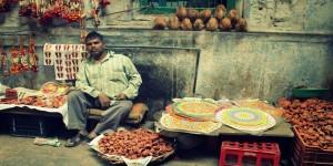 New Delhi photo walks