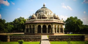 Photography tours of monuments in New Delhi
