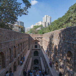 New Delhi photo tours of monuments