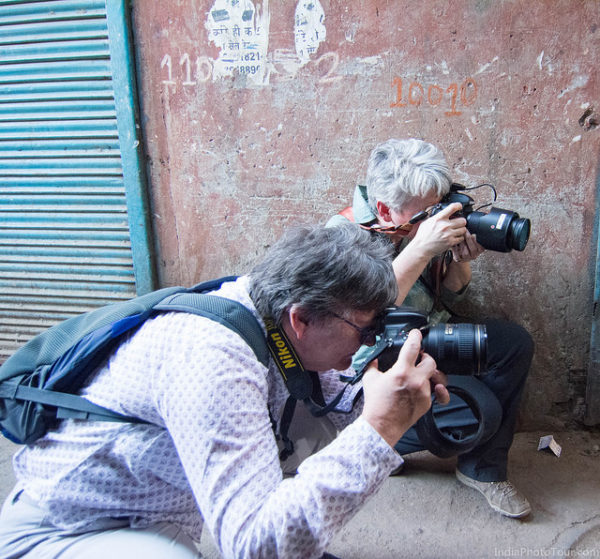 Photography tours in New Delhi