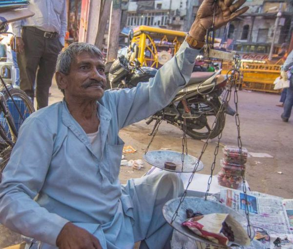 phone photography walk old delhi